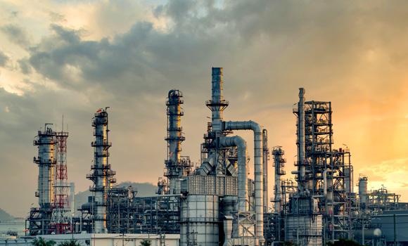 Industrial Catalytic Converters